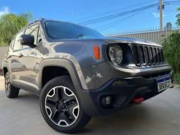 Jeep renegade trailhawk * IPVA 21 pago