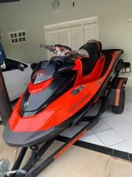 Jet Ski Sea Doo RXT-X 300 RS 2017