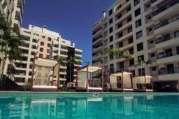 Apartamento para venda possui 92 metros quadrados com 3 quartos em Balneário - Florianópol