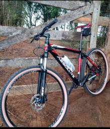 Bike ARO 29 Absolute NERO 9 MARCHAS
