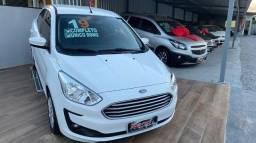 Ford KA SE 2019 completo único dono!
