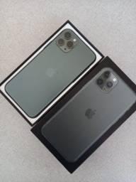Vendo iPhone 11 Pro 64 sem detalhes