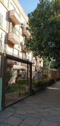 Apartamento amplo de dois dorm, dependencia e escritorio , vaga COBERTA, por 329 mil - San