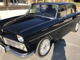 Aero Willys 1966 2.6 6cc Impecável!