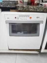 Lava louças ative! Brastemp 127V