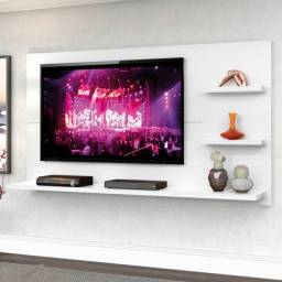 painel new clean pra tv ate 46 polegadas