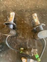 Led H4 Ultalight
