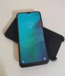 Vendo Samsung A20 R$470.00