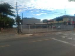 Terreno de esquina na avenida , bem localizado na região de Penha SC