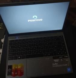 Notebook Positivo Motion C4500D