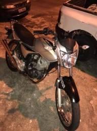 Moto 150 com motor da 160 cadastrado