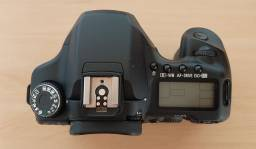 Câmera Canon 40d (somente o corpo)