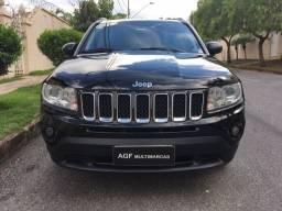 Jeep Compass 2013 Blindado!!!