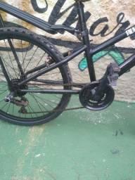 Bike aro 24 em bom estado