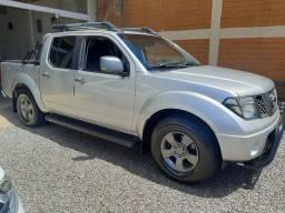Nissan Frontier SE 2.5 Diesel 4x2