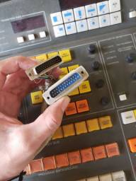 Mesa De Corte Video Switcher Bvs-3200c