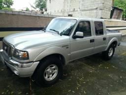 Título do anúncio: Ranger Cab Dupla 2000/2000
