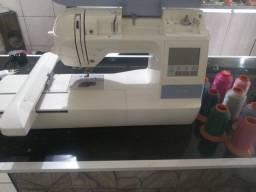 Vendo máquina de bordar