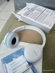 fone Bluetooth Sony Wireless