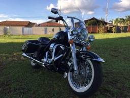 Harley Davidson Hoad King 2016