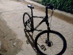 Bicicleta TSW.