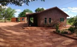 Vende-se chácara (9.5 hectares)Jaraguari-MS