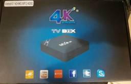 Tvbox mx9 sem mensalidade