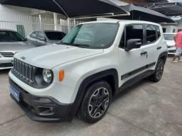 Jeep Renegade Flex