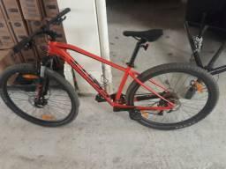 Bicicleta Scott Aspect 950 alumínio.