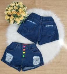 Shorts Jeans Atacado