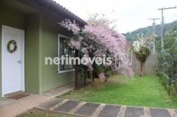 Casa à venda com 4 dormitórios em Pantanal, Florianópolis cod:58636
