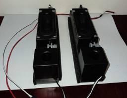 Alto falantes originais TV Philips 50PUG6654/78