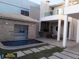 . CÓD 389 Excelente casa duplex de alto padrão no bairro Centro