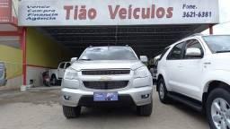 GM CHEVROLET S10 ANO 2016 4X4 DIESEL MECÂNICA NOVÍSSIMA ( LOJA TIÁO VEÍCULOS CARPINA PE)