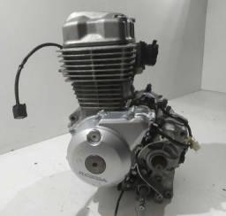 Motor 150 injetacao es