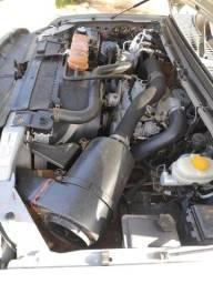 Vendo Ford F4000 2003 completa