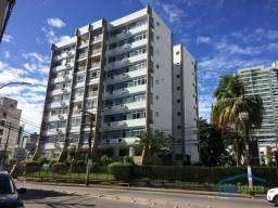 Apartamento com 3 dormitórios para alugar, 130 m² por R$ 1.800,00/mês - Pituba - Salvador/