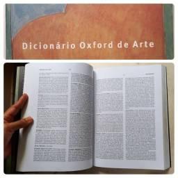 Dicionário Oxford de Arte