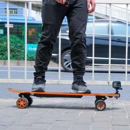 Suporte GoPro Câmeras de Ação para Skate