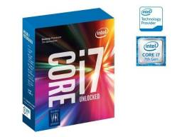 Intel Core i7 7700K 4.2GHz (4.5GHz Turbo), S/Cooler, LGA 1151