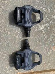 Pedal shimano Speed - seminovo