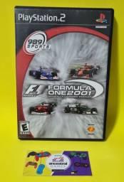Formula One 2001