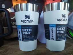 Promoção copo da Stanley
