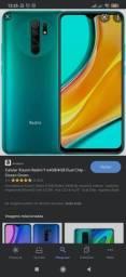 Celular Xiaomi 9 64GB/4GB
