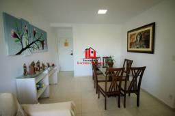 Apartarmento 03 quartos 1 suíte / 65 m² valor de 260 mil seme mobiliado