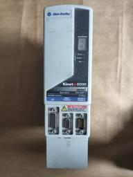 Servo drive Allen-bradley Kinetix 6000 axis module 2094-BM01-S