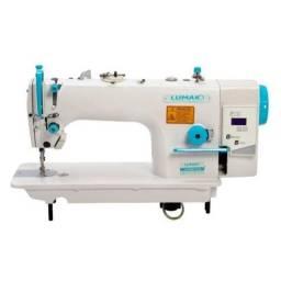 Máquina Costura reta industrial lumak