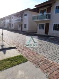Casa à venda, 55 m² por R$ 140.000,00 - Chácara Mariléa - Rio das Ostras/RJ