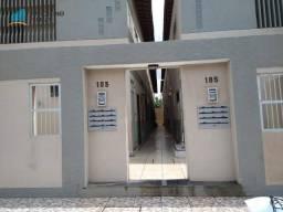 Kitnet com 1 dormitório para alugar, 30 m² por R$ 609,00/mês - Montese - Fortaleza/CE