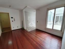 Apartamento à venda com 1 dormitórios em Menino deus, Porto alegre cod:9933471